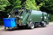 garbage truck - 62558666