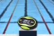 Portable mini MP3 waterproof Swimming pool Background - 62561800