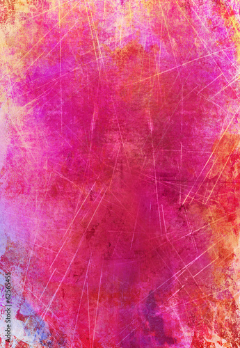 canvas print picture pink purple grunge