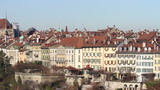 City of Bern, Panoramic View