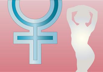 The Goddess Venus