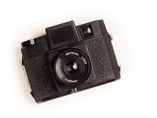 Plastic Analog Camera