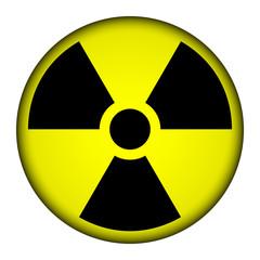 Radiation round button
