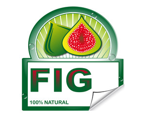 Fig's label for marketplace