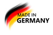 canvas print picture - Made in Germany