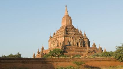 Htilominlo (Nadoungmya or Zeya Theinkha Uzana). Burma, Bagan