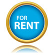 For rent tag