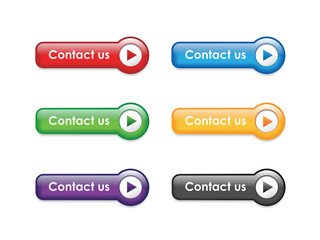 """""""CONTACT US"""" BUTTONS (details customer service help support)"""