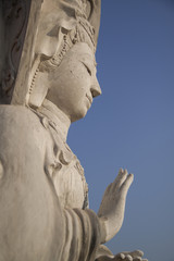 Guan yin, Chinese Buddhism Goddess
