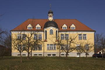 Rathaus in Metten