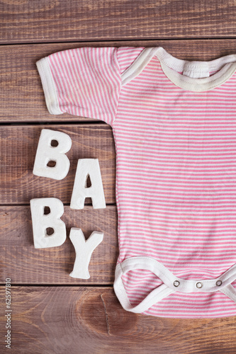 word baby and child clothing