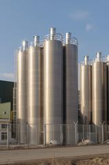 Sewage treatment plant system