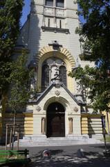 Chiesa Parrocchiale di San Giacomo, Lubiana