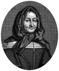 Mature Woman - 17th century