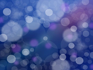 blur colorful abstract background