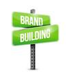 brand building illustration design