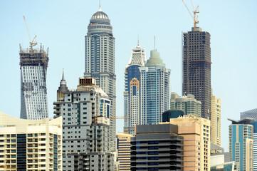Dubai. Dubai Marina
