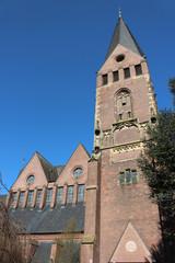 St. Antonius Kirche Kevelaer