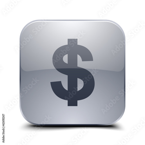 Dollar button