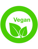 symbol of vegetarian food