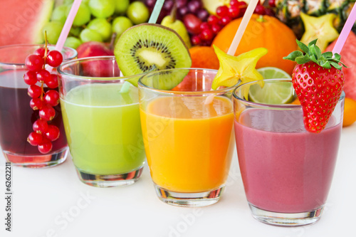 Smoothies - 62622211