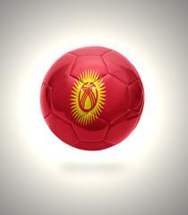 Kyrgyz Football