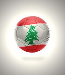 Lebanese Football