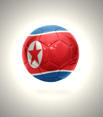 North Korean Football