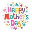 Happy Mother's Day - 62625001