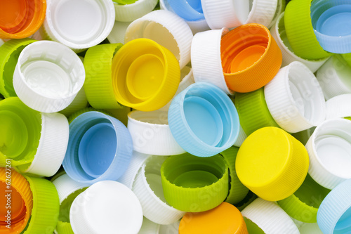 ColorfulPlasticBottlecaps