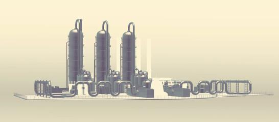 plant facility