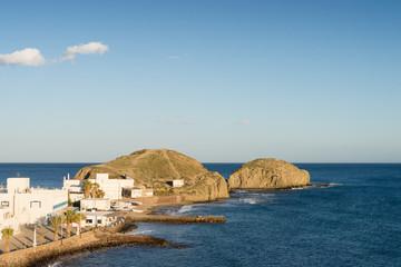 Cabo de Gata village