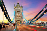 Fototapety Tower bridge - London