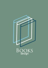 Books design