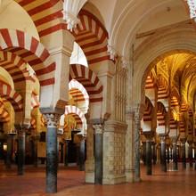 colonnes de Cordoue