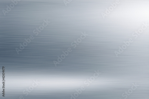 Foto op Plexiglas Metal Titan Textur