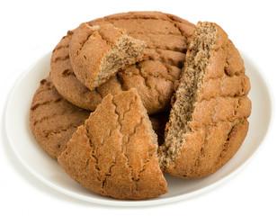.Rye bread