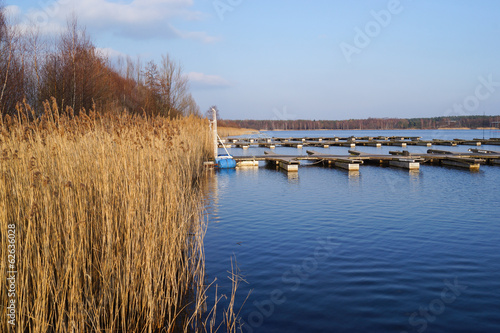 Am Tankumsee