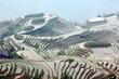 Longji rice terraces, Guangxi province, China