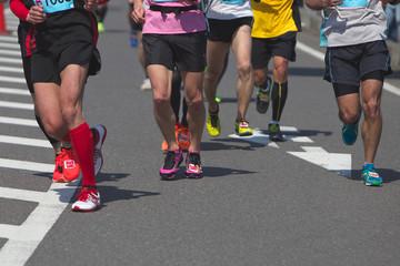 マラソン(ランニング