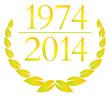 lorbeer jubiläum 1964 2014