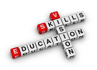 skill vision education