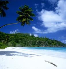 Petite Anse, Mahé, Seychelles