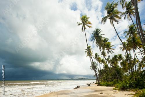 Cocos Bay, Trinidad © PHB.cz