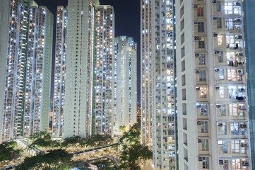 Public Estate in Hong Kong