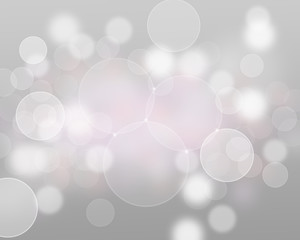 soft silver background