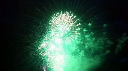 fireballs Firework