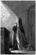 Nun Praying (Carmelite) - 18th century