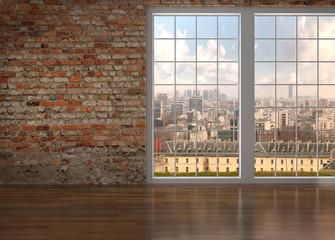 3D - Luxus Apartment (V)