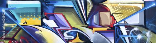 Graffiti - 62650225